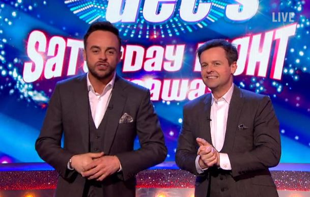 OPINION: Why Saturday Night Takeaway's Ant and Dec are inseparable