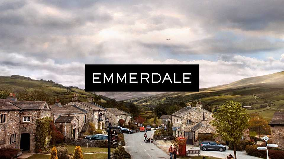Emmerdale fans accuse soap of repeating storylines with ketamine plot