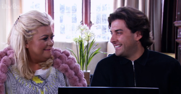 TOWIE's Gemma Collins reveals shock baby plans after Arg bombshell