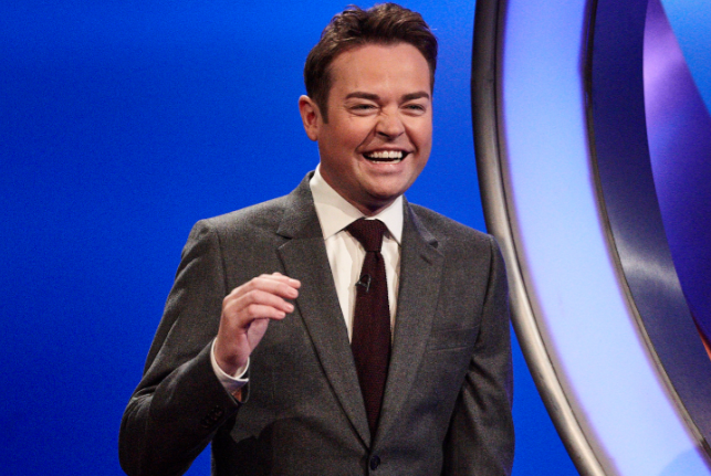 Stephen Mulhern to host national lottery show as it moves to ITV