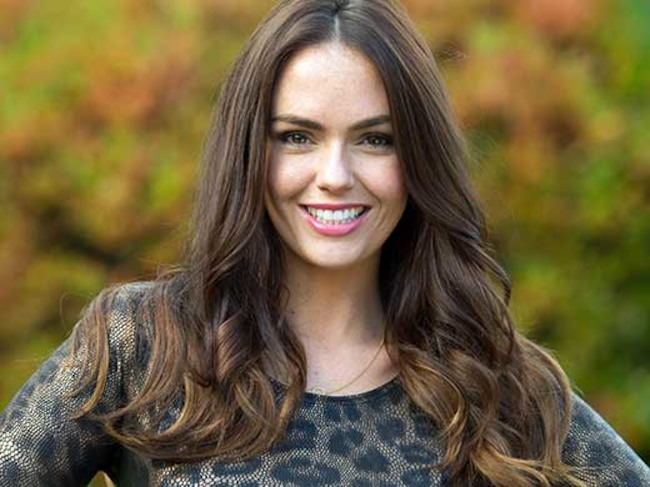 Hollyoaks' Jennifer Metcalfe on her return to the C4 soap as Mercedes McQueen