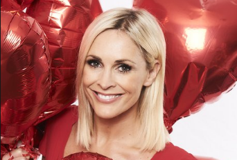 Jenni Falconer shocks fans with gruesome picture as she reveals she is suffering from Raynauds Disease