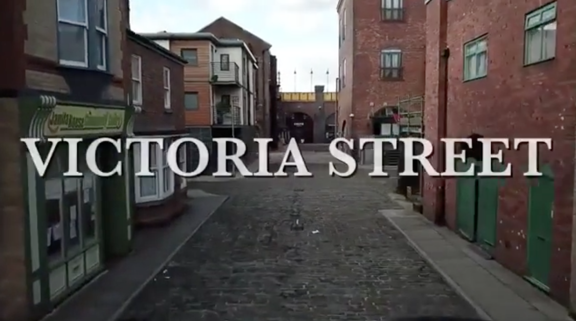 Coronation Street play April Fool's joke on fans, with hilarious Instagram post