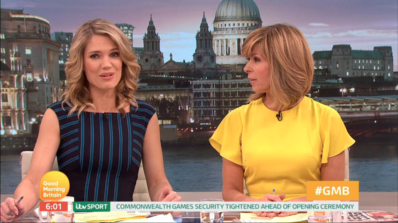 Good Morning Britain viewers threaten to switch over to BBC rival
