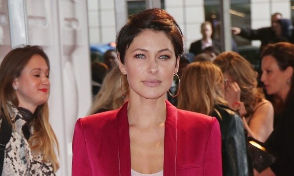 Emma Willis shares pic of date night - and it's not with Matt!