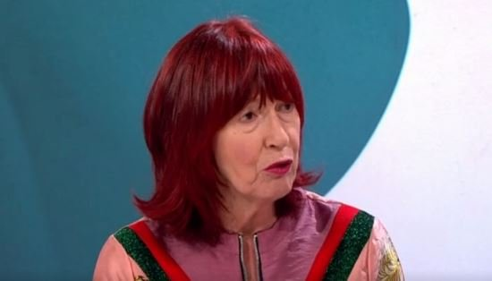 Loose Women's Janet Street-Porter reveals anxiety after Linda Robson swimsuit jokes