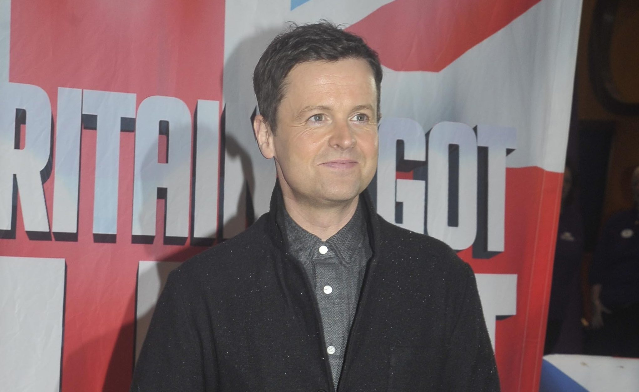 Dec 'could present Britain's Got Talent solo' after Saturday Night Takeaway success