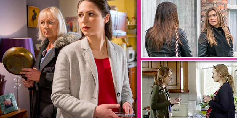 This week's Coronation Street in 17 sensational pictures!