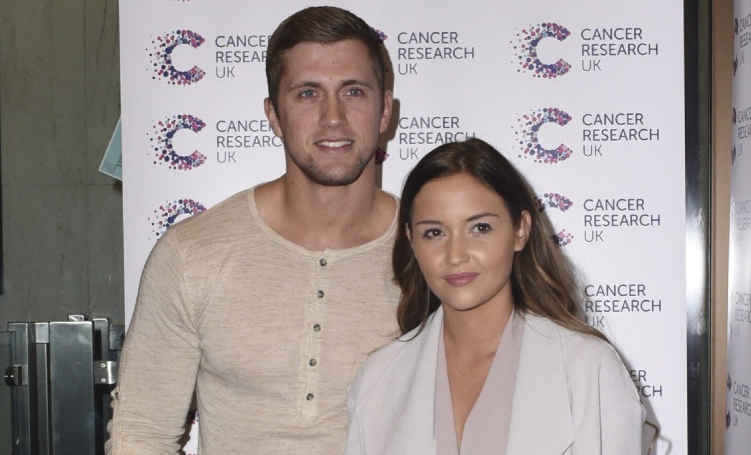 Dan Osborne and Jacqueline Jossa hint they are on good terms with sweet post