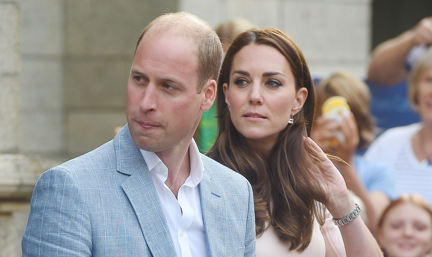Kate Middleton to give birth to third child at exclusive Lindo Wing