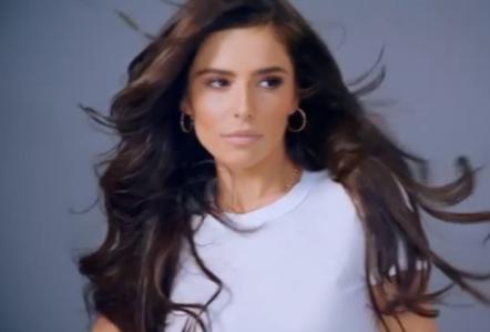 BREAKING: Cheryl announces split from Liam Payne