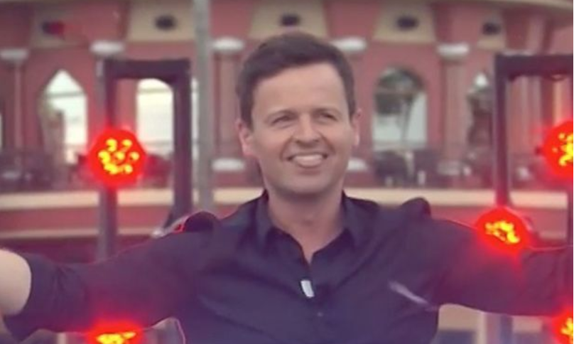 "Dec Donnelly admits Saturday Night Takeaway final was ""tinged with sadness"""