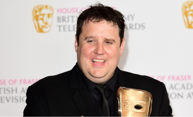 Sky One has offered Peter Kay a role in Brassic