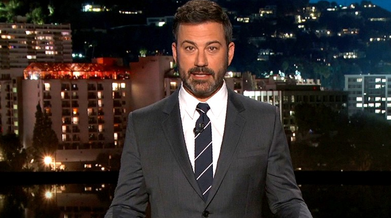 Jimmy Kimmel Apologizes for 'Harmful' Joke That Sparked Twitter War