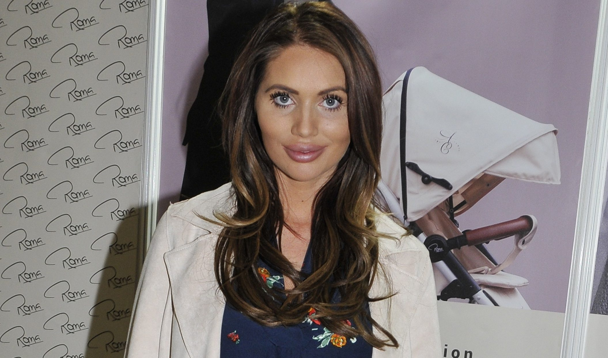 2019 Amy Childs nude photos 2019