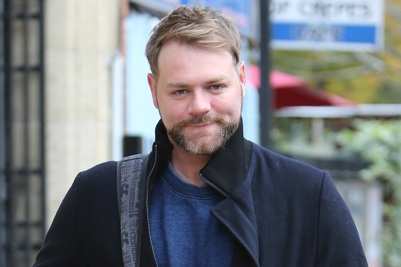 Brian McFadden and Delta Goodrem had a truly gross fetish, according to his friend