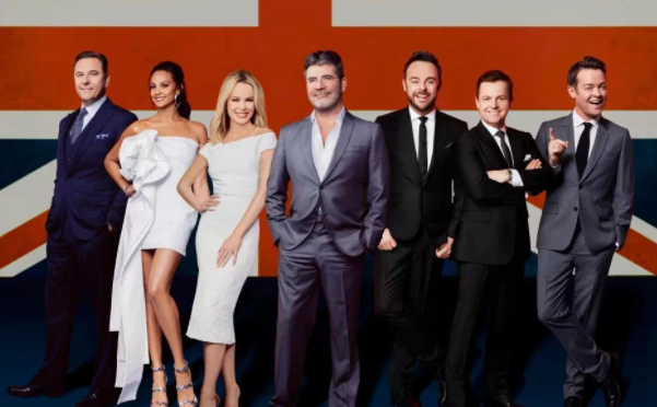 Ant and Dec are back together for this Saturday's BGT - and things get emotional