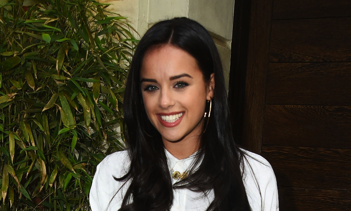 Georgia May Foote undergoes major transformation in the name of charity