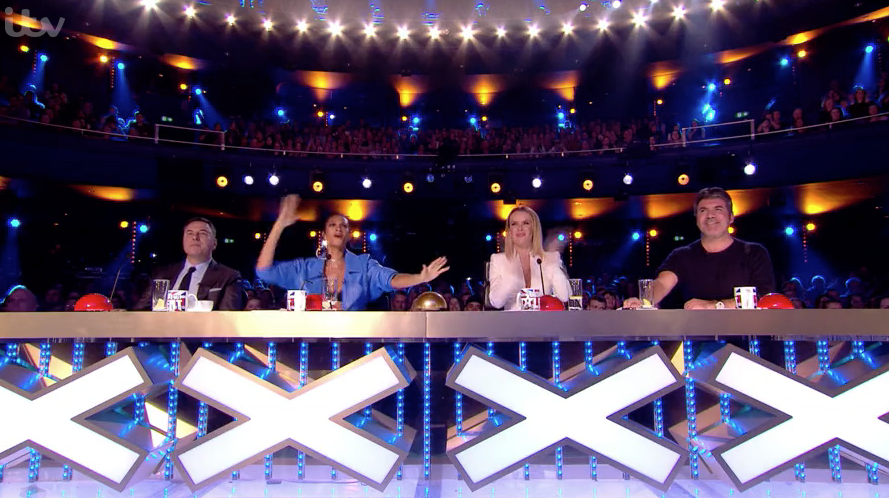 Viewers Accuse Britain S Got Talent Of Fix After Judges Send Ashley Banjo Dance Crew Dvj Through Auditions Entertainment Daily