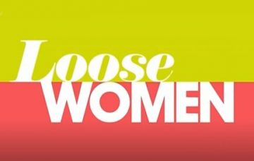 Logo for new colour scheme on Loose Women after show's move to old BBC Building from South Bank