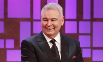 Eamonn Holmes reveals the Queen's reaction when he asked her for an interview