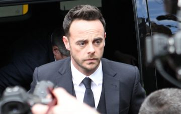 Ant McPartlin (Credit: Flynet Pictures)