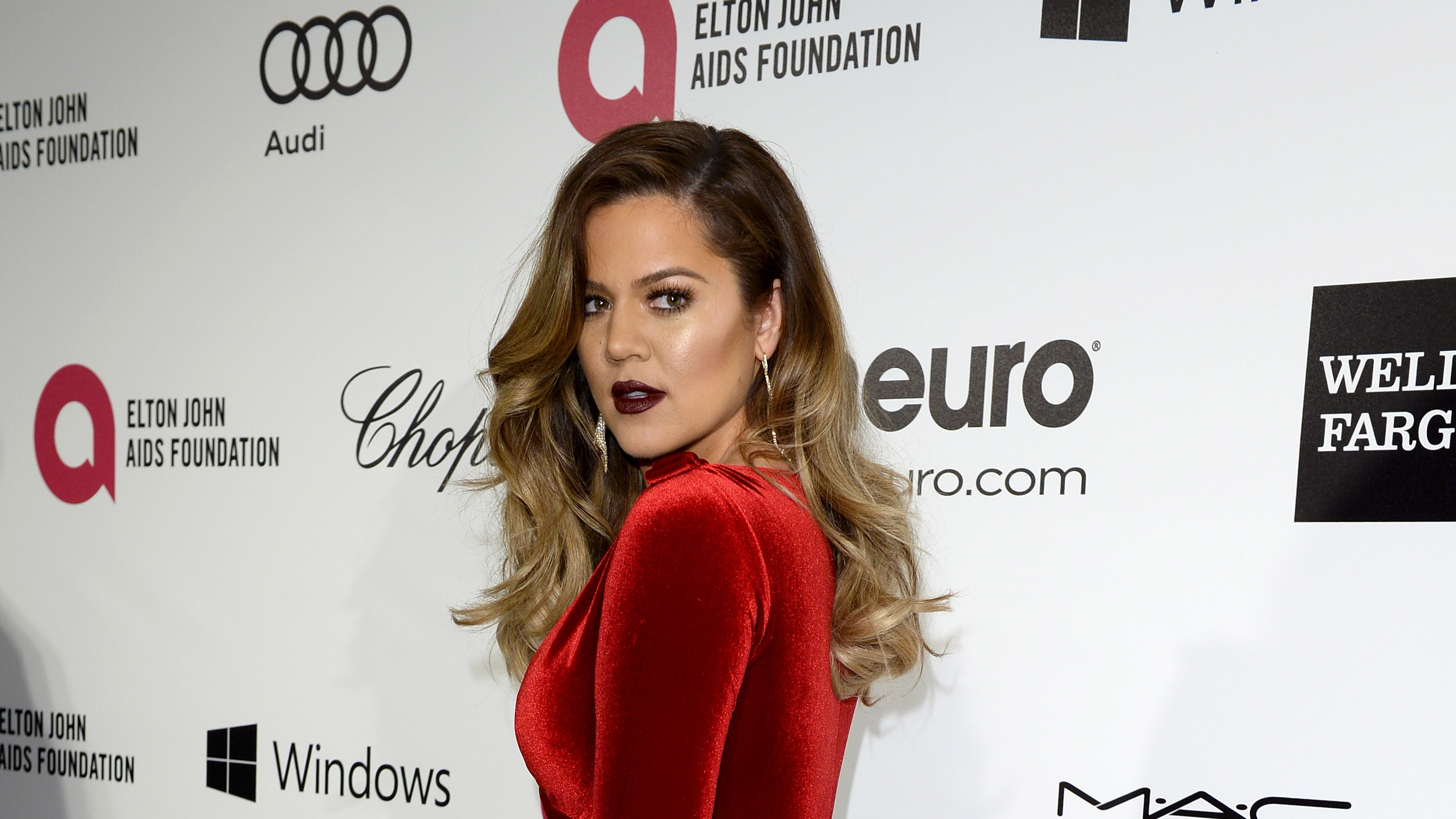 Khloe Kardashian reveals newborn daughter's unusual name - which has a special meaning