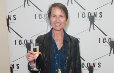 Carol McGiffin explains why she hasn't married fiancé of nine years yet