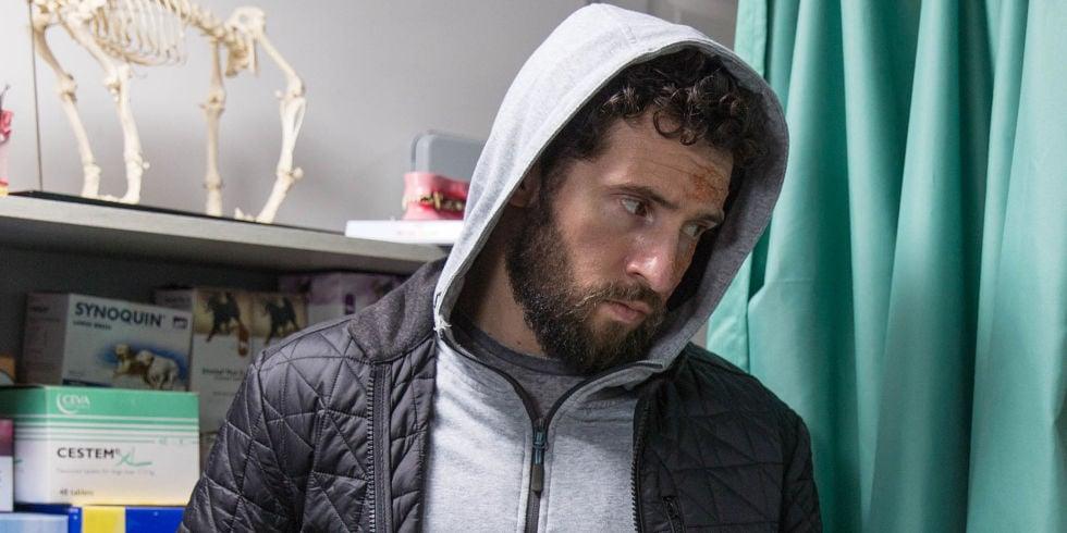 Emmerdale SPOILER: Michael Parr reveals Ross Barton