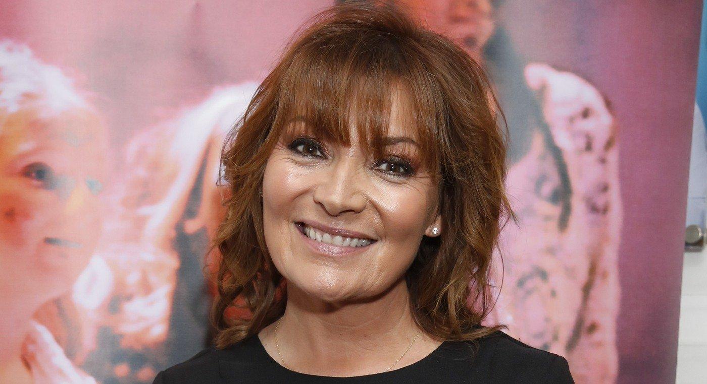 Lorraine Kelly lifts lid on retirement plans