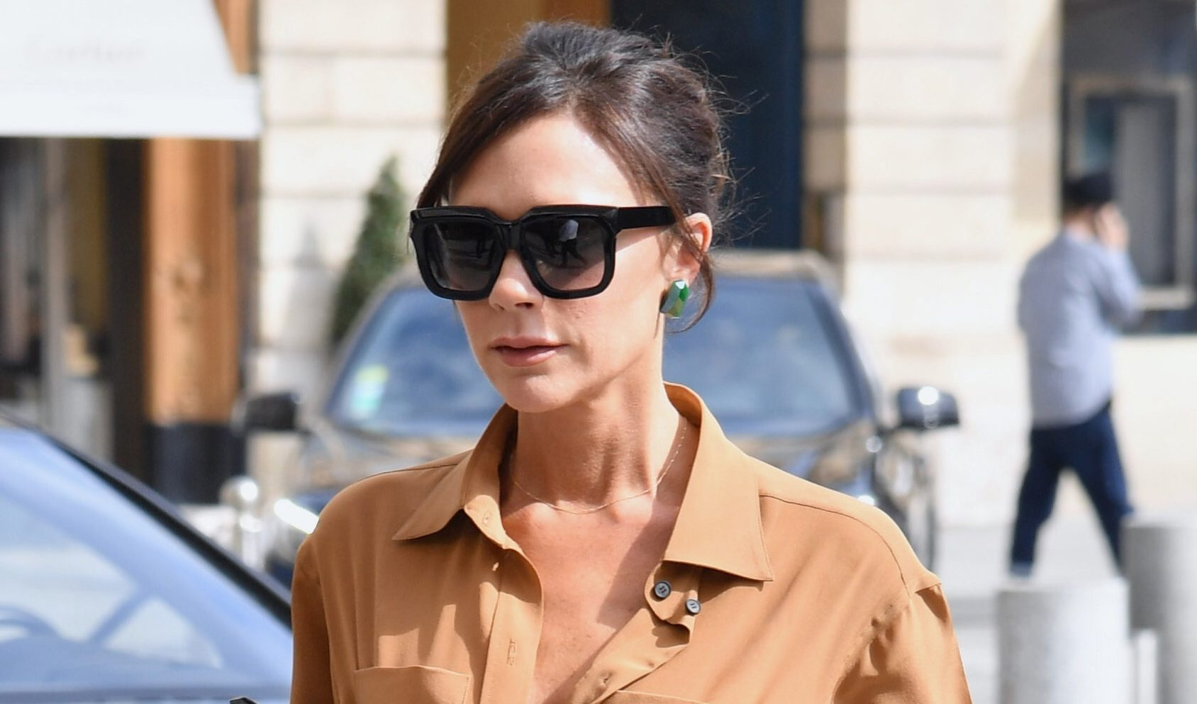 Victoria Beckham reveals REAL reason for Spice Girls meeting