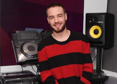 "Liam Payne opens up about ""insane"" moment Cheryl gave birth to Bear"