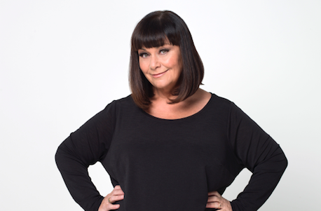 Everything you need to know about Dawn French, comedy legend and host of Little Big Shots