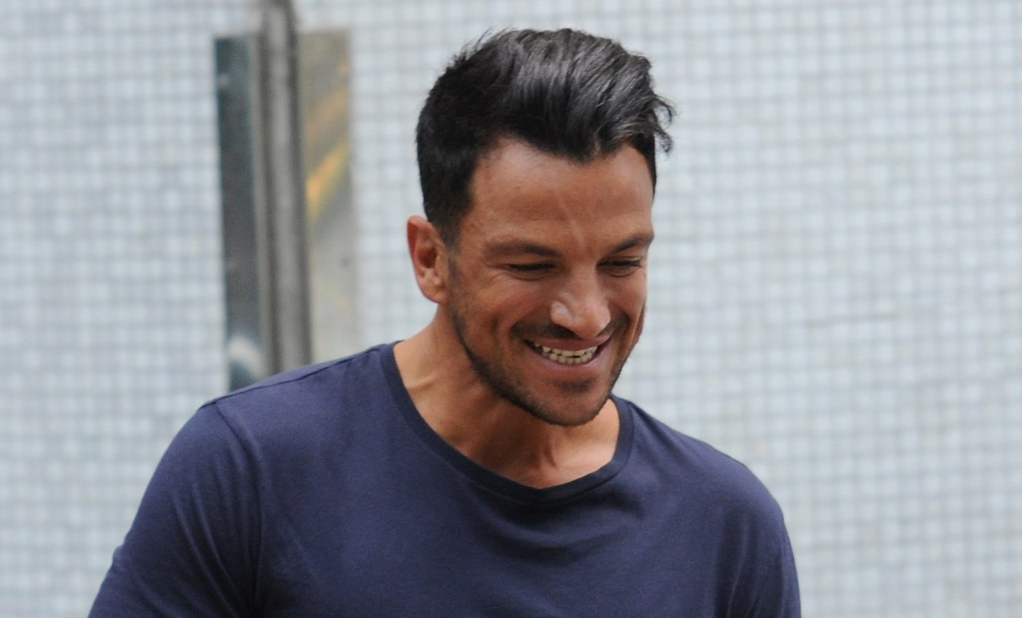 Peter Andre lets slip details of Ant and Dec 30th anniversary show