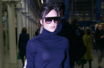 Victoria Beckham stuns fans with striking new look