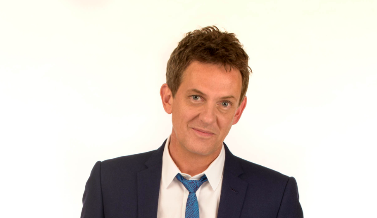 Matthew Wright quits The Wright Stuff live on air