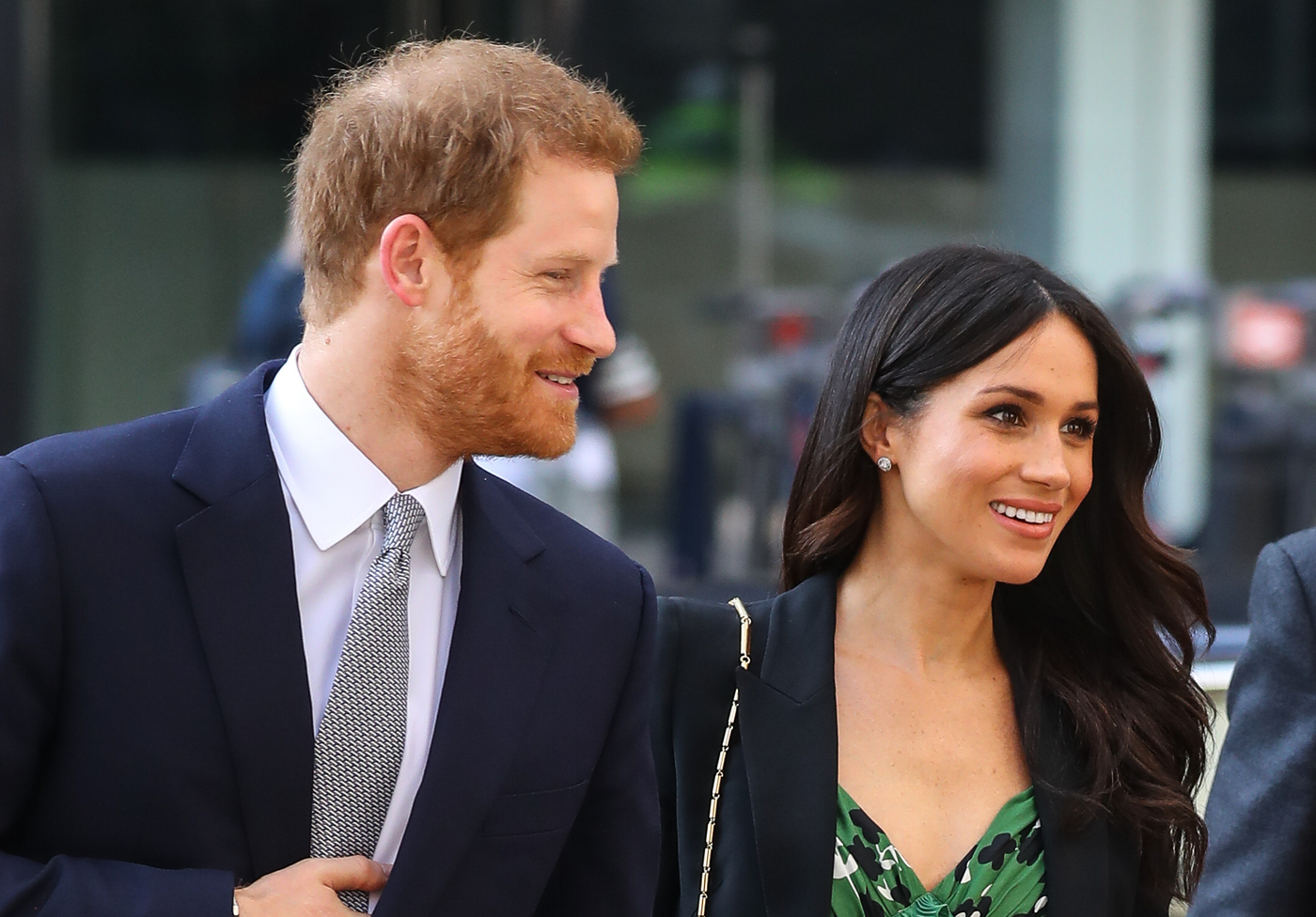 Prince Harry and Meghan Markle's wedding carriage details