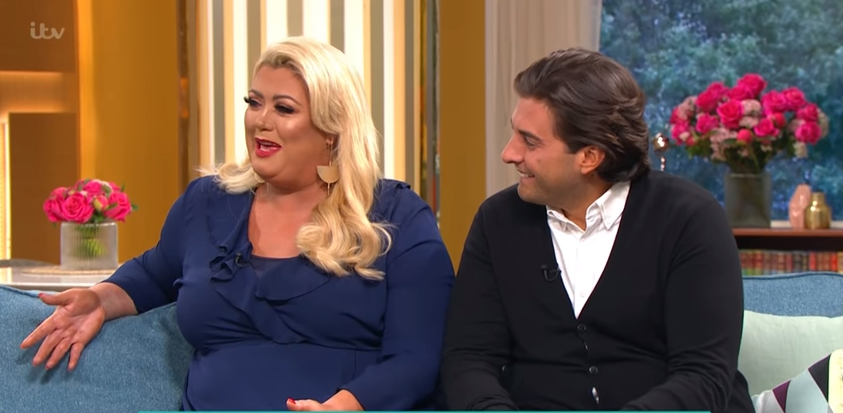Gemma Collins confirms her and James Argent are still a couple!