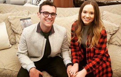 Real-life Hollyoaks couple talk marriage and babies