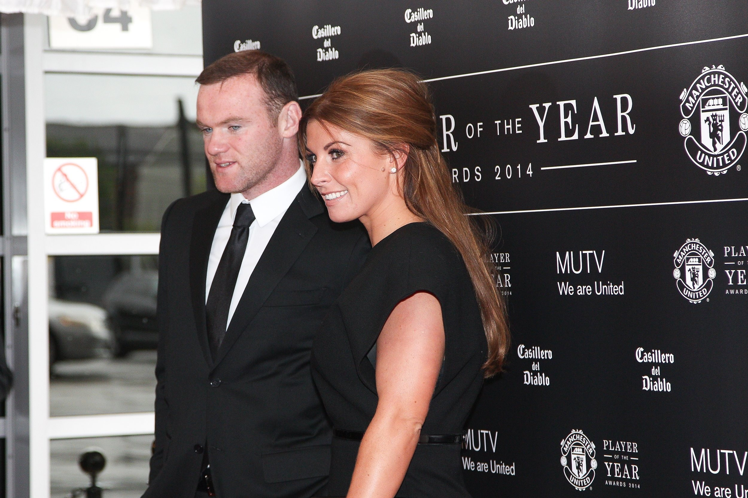 Coleen Rooney rules out ten-year wedding vow renewal