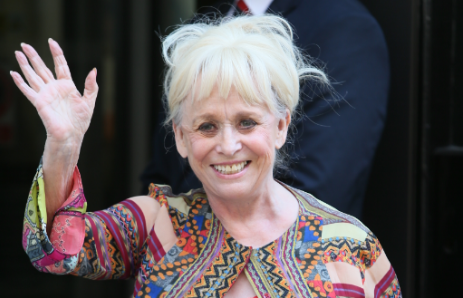 Dame Barbara Windsor diagnosed with Alzheimer's