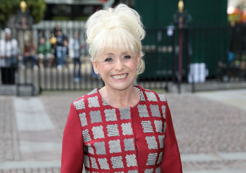 "Barbara Windsor ""thrilled to bits"" with fans' response to Alzheimer's news"