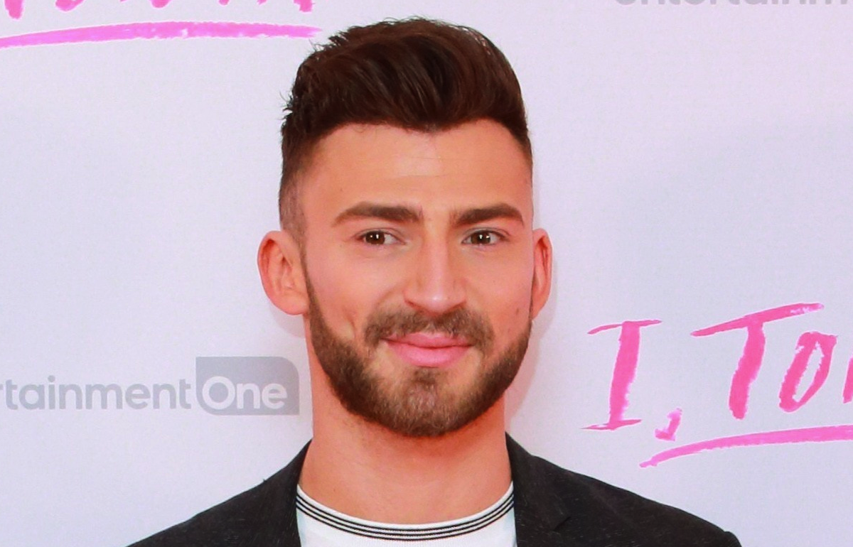 Jake Quickenden eyeing up exciting career move
