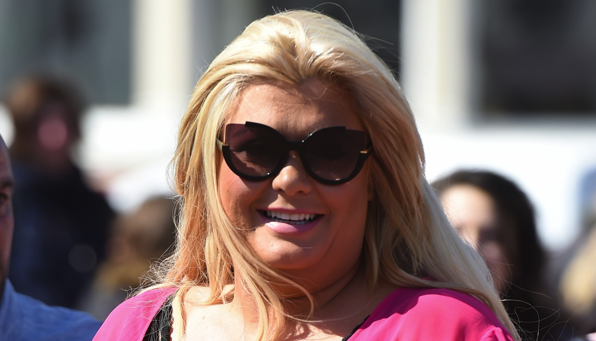 Gemma Collins 'approached for Celebrity Apprentice'