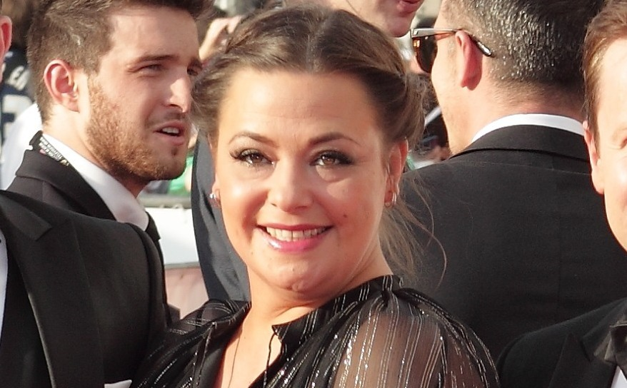 Lisa Armstrong 'lands job with Ant McPartlin's close friend'