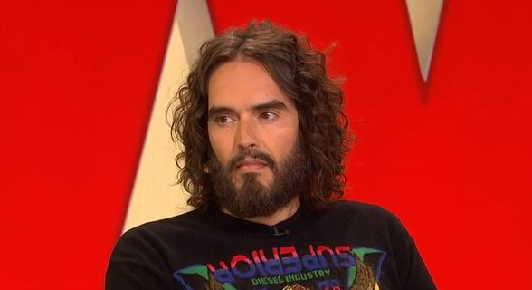 "Russell Brand's mum making ""remarkable recovery"" from serious injuries"
