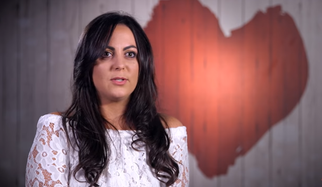 First Dates viewers divided over Kate Middleton lookalike diner