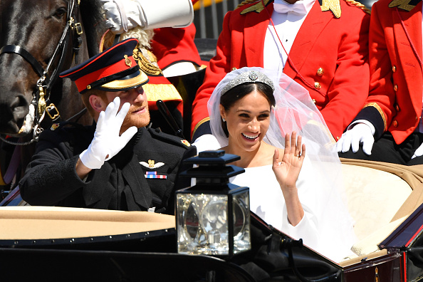 Royal Wedding: Details of the speeches 'leaked'
