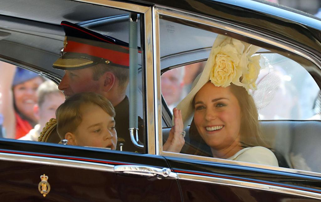 Royal wedding: Kate Middleton criticised for dress