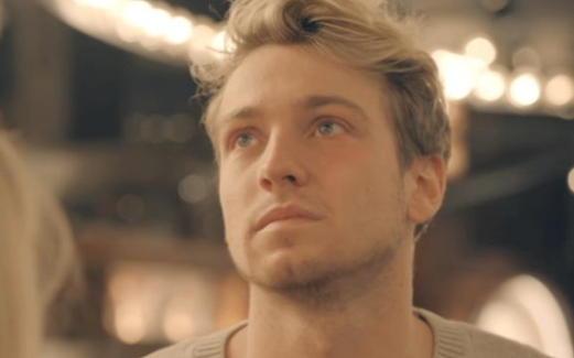 Made In Chelsea fans shocked by Sam Thompson shower scene